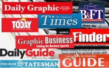Ramblings on Ghana's Media Space