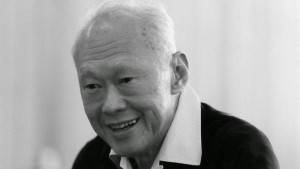 Celebrating Lee Kuan Yew and the Singapore Story