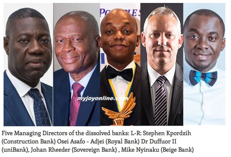 Simplified Guide to Ghana's Banking Industry Developments